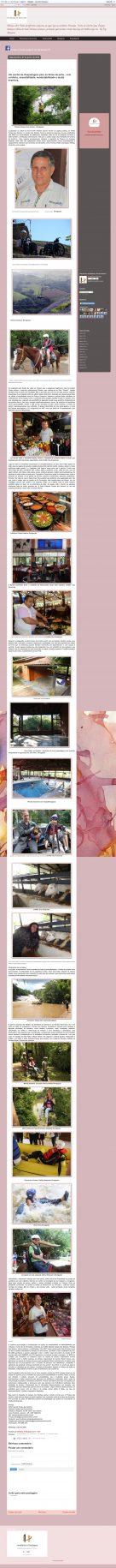 Foto do site hotelaria em destaque